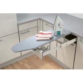 Pull - Out Ironing Board