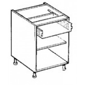 Drawer Line Base Cabinet