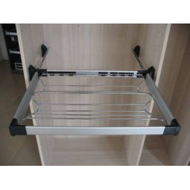 Pull - Out Shoe Rack