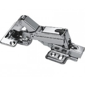 KCD 170° Soft Close Hinge & (Euro Screw)