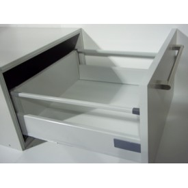 KCD Soft Close Drawer Assembled