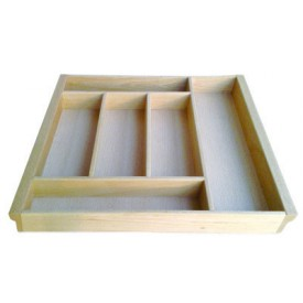 Beech Drawer Inserts