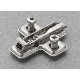 Salice Standard Non -Soft Close Hinge 105° (Screw On)